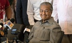 MALAYSIA: Najib Concedes Defeat, Mahathir Vows 'Rule of Law'