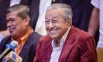 MALAYSIA: Deja-vu as Mahathir Clinches General Election Vote