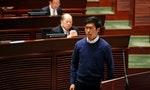 HONG KONG: China Frets over Protest Marches and District Council Polls