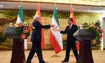 OPINION: China Holds Key to Dodging US Sanctions in Iran