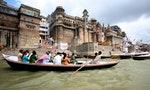 'Pro-Poor' Tourism Falls Flat in India's Varanasi