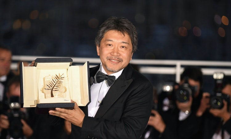 The Movies of Japanese Director and Palme d'Or Winner