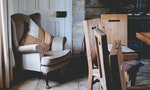 room_furniture_chair_rustic_table-114574
