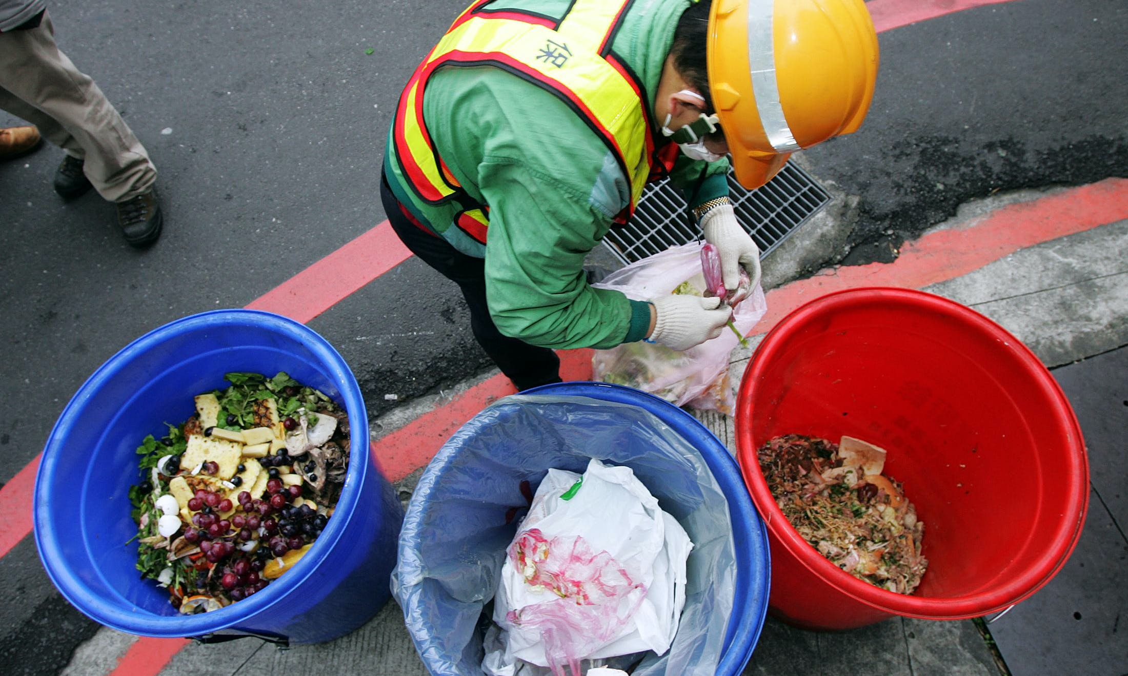 Q&A: Sensing the Future of Waste Management with TWOIOT