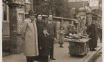 From Nazis to Noodles: How Shanghai Welcomed WWII's Jewish Refugees