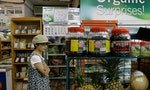Towards Easing Restrictions on Organic Food Imports in Taiwan