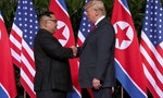 EDITORIAL: Trump Gives Up the Store to Kim the Murderous Dictator