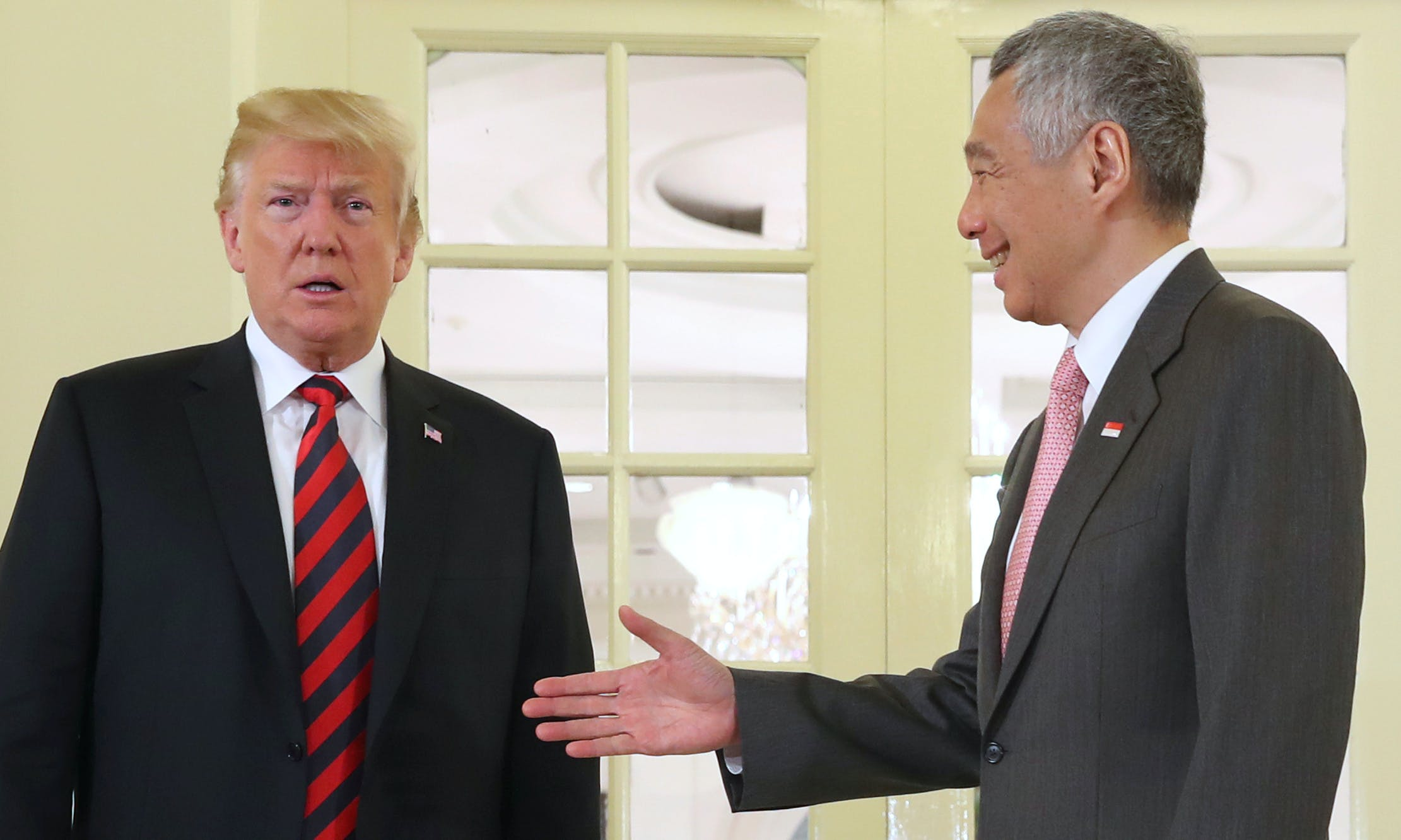 OPINION: Why I Oppose Singapore Hosting the Trump-Kim Summit
