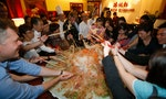 The Joy of Chopsticks and Other 'Unconventional' Dining Experiences