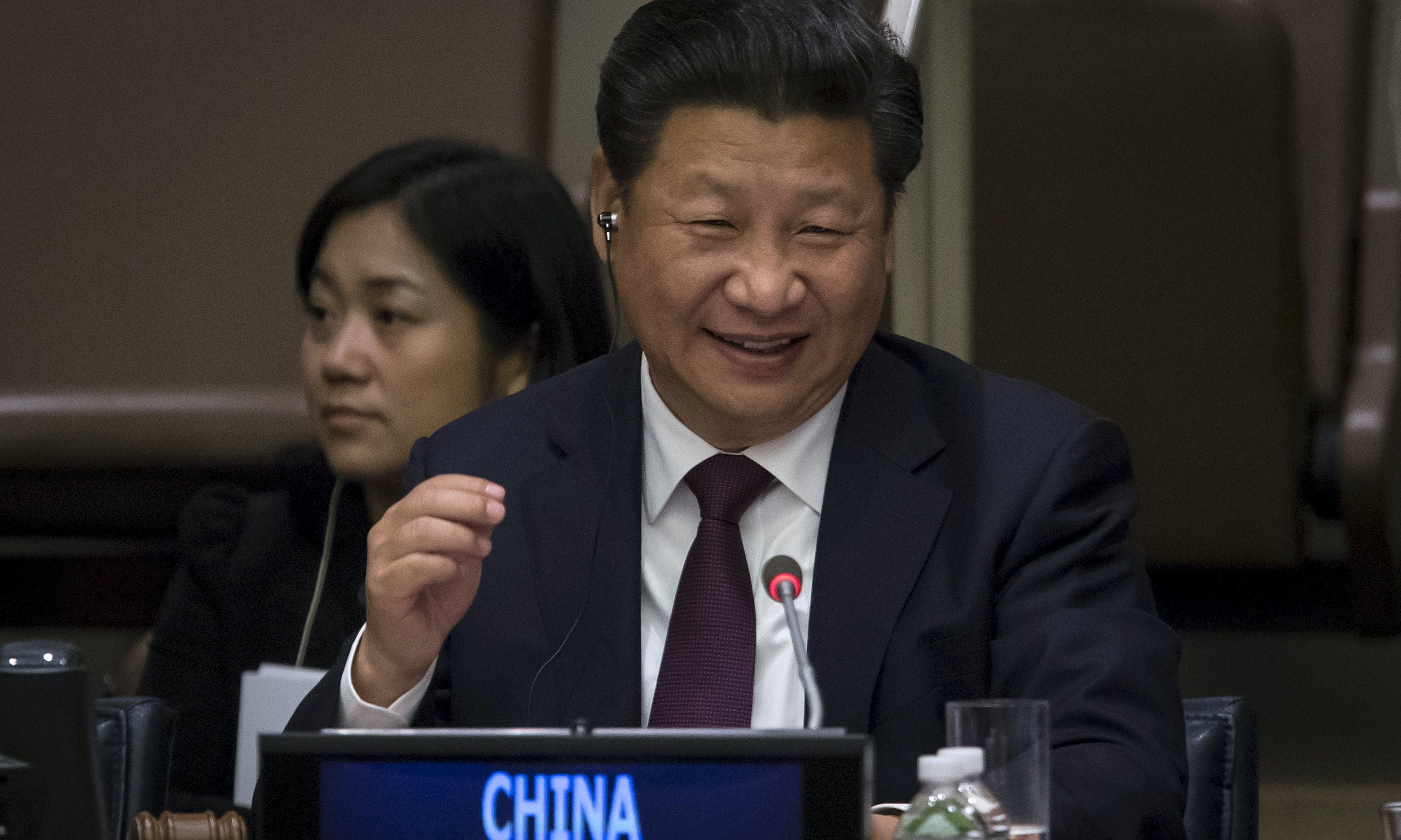 CHINA: Communist Party Battles to Have Last Laugh on Web Censorship