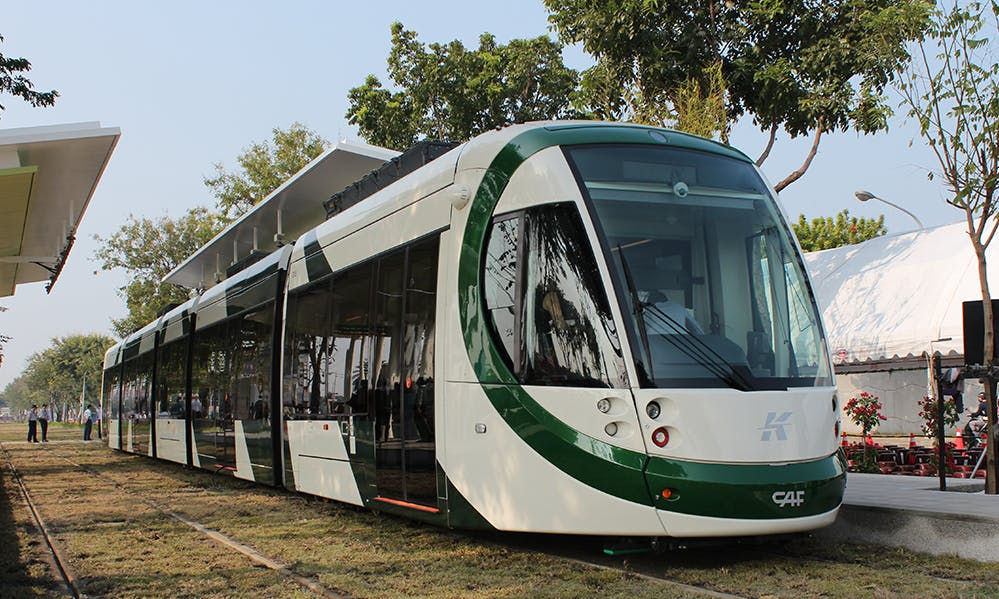 Kaohsiung's Light Rail: The Little Engine That Couldn't?