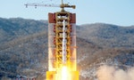 North Korea Begins Dismantling Rocket Launch Site
