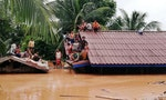 Laos Hydropower Dam Collapses, Hundreds Missing