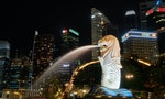 Water Tensions Between Singapore and Malaysia Begin to Boil Over