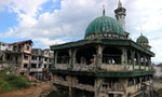 City of Sadness: Mourning the Ruins of Post-ISIS Marawi