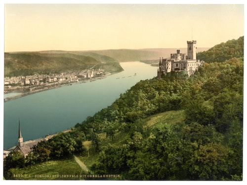 Stolzenfels_Castle_and_Oberlahnstein,_th