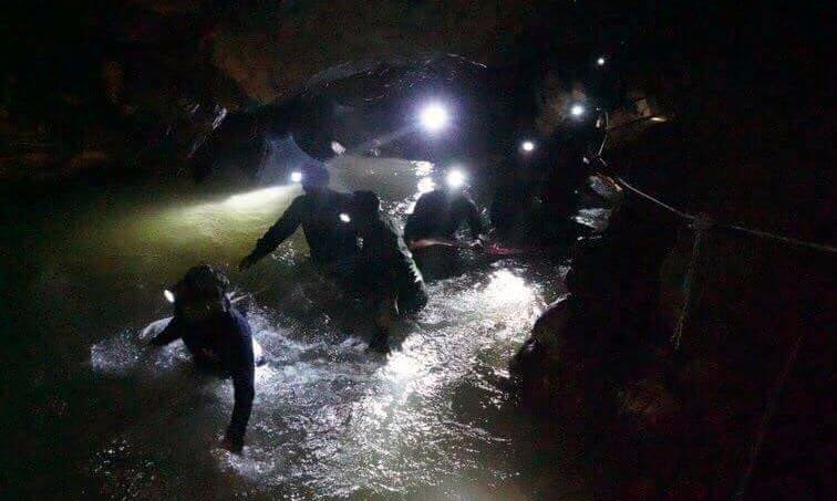 Week in Focus: Thailand Cave Rescue, 2 Philippine Mayors Shot Dead, US-China Trade War