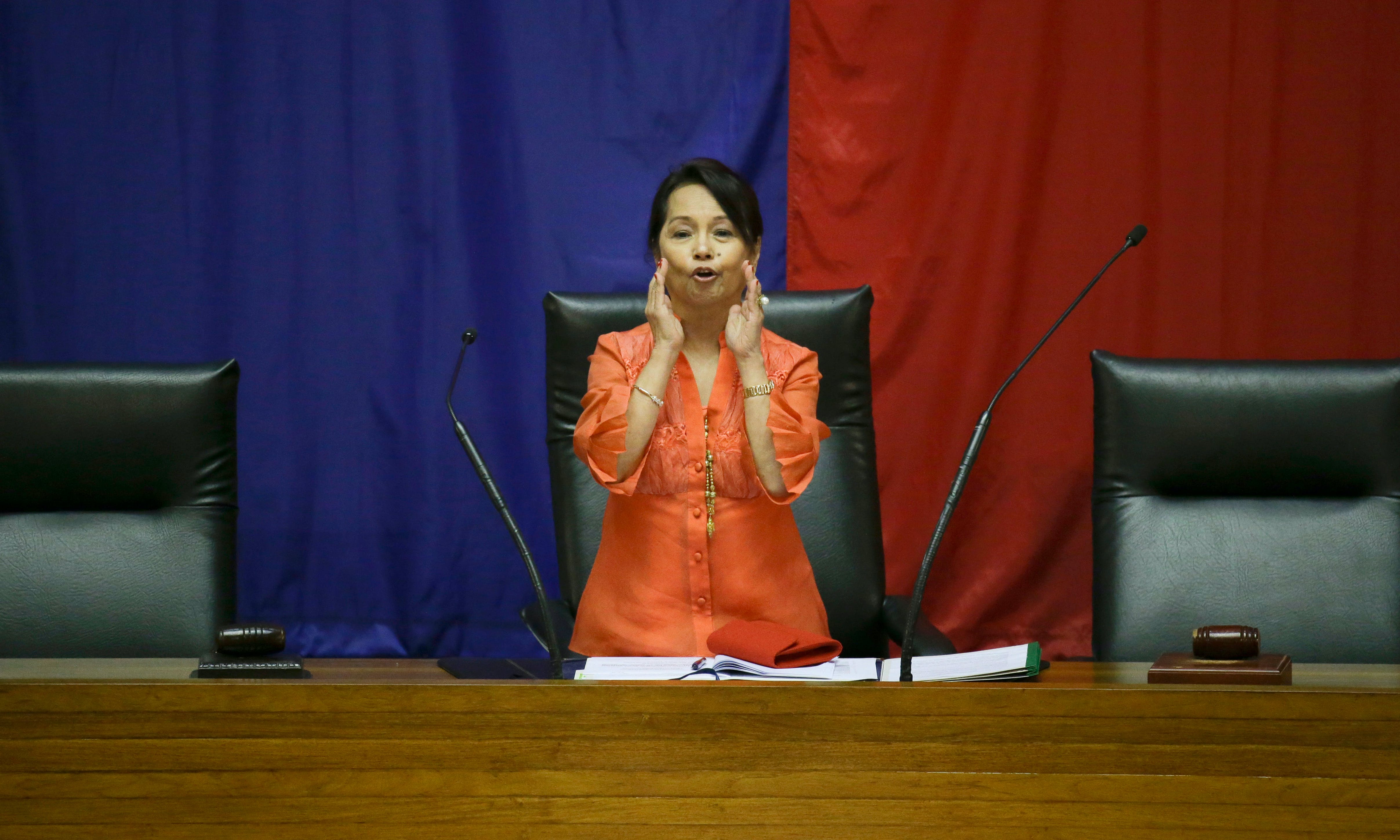 OPINION: Former President Gloria Arroyo Resurrects to Inflict More Terror