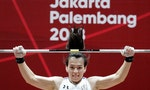 Taiwan News: Gold for Kuo in Asian Games Weightlifting as Rain Batters Taiwan