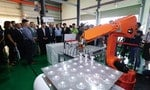 Taichung's Machinery Industry Smartens Up amid 5+2 Transformation Drive