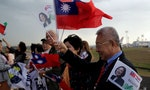 OPINION: Taiwan's Small-Power Diplomacy Is Essential to Its Identity