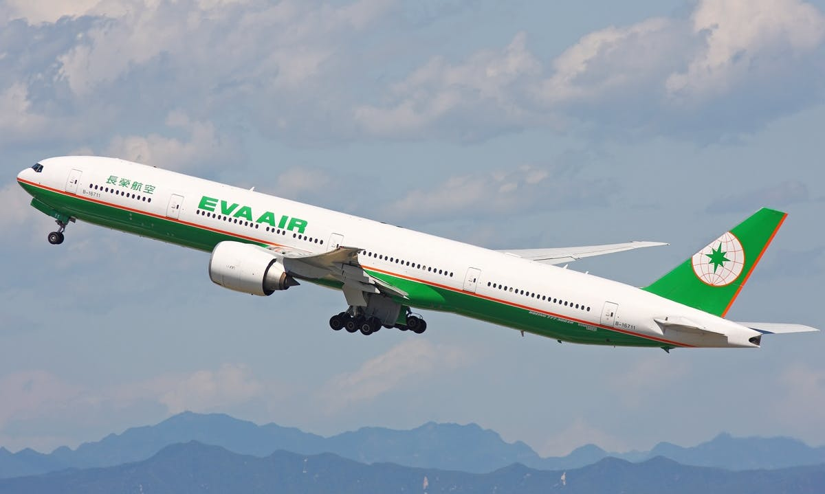 Taiwan News: Pilots Vote to Strike, Foreign Airlines May Face Punishment