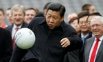 China Wants to Show the World That It's a Good Sport