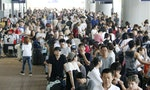 TAIWAN: What Really Happened During the Kansai Airport Evacuation?