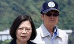 Taiwan News: Trami Strengthens, Defense Minister Won't Attend US Conference