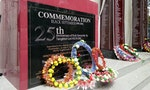 INDIA: Black Day Marks 25 Years After a Still Controversial Massacre on the Burmese Border