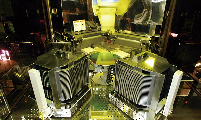 Taiwan, Still a Semiconductor Success Story