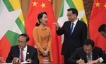 China and Myanmar Circle Warily around Proposed Economic Corridor
