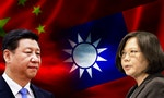 ANALYSIS: A Brief Overview of China's Blackmail Strategy Towards Taiwan