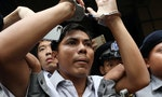 MYANMAR: Outrage After Journalists Sentenced to 7 Years in Prison