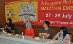 MALAYSIA: Right-Wing Media Stonewalls Dialogue After Heated History Forum