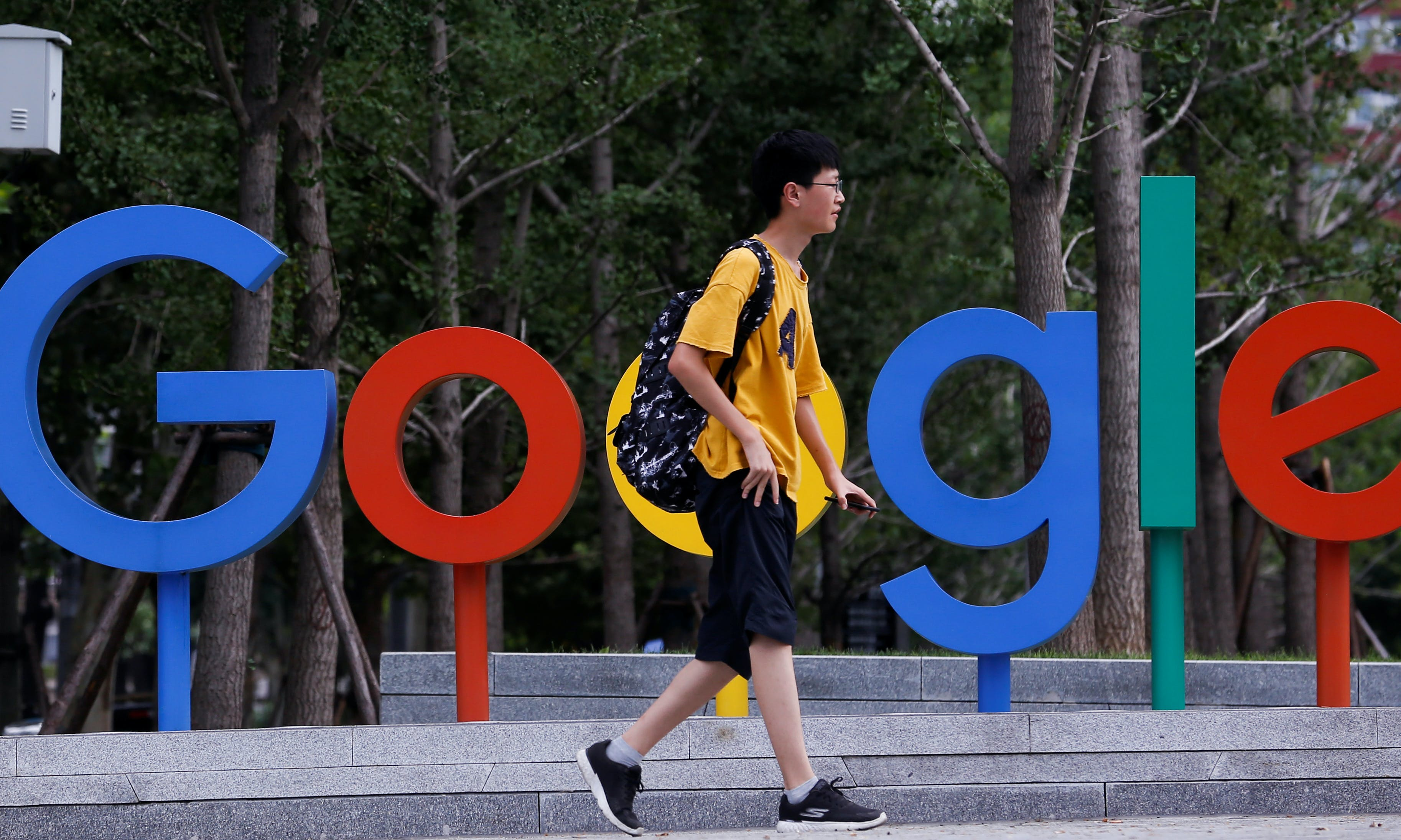 Don't Be Evil? Reconciling Google's China Censorship Dilemma