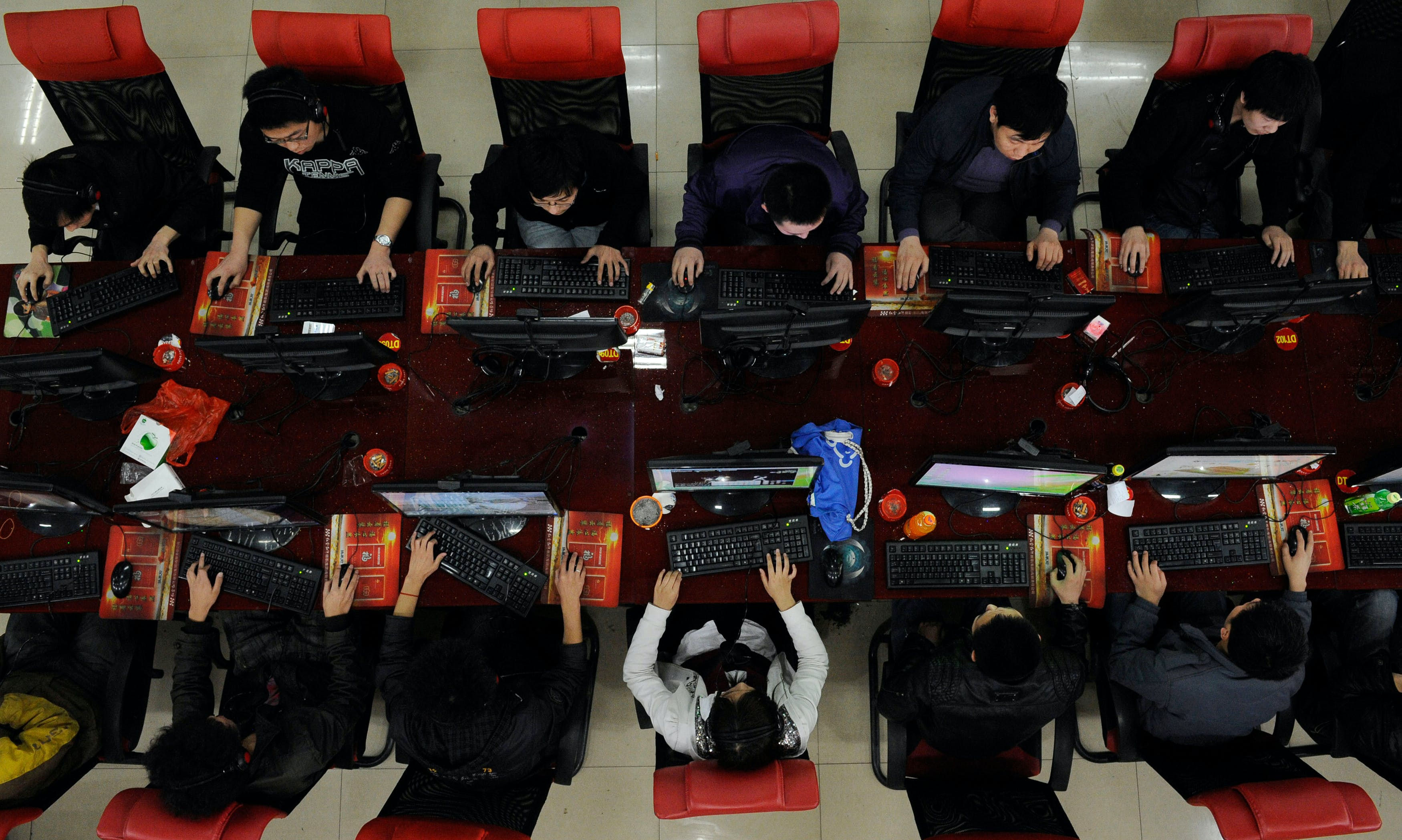 Chinese Internet Users React After Authorities Target Citizens for Using VPNs