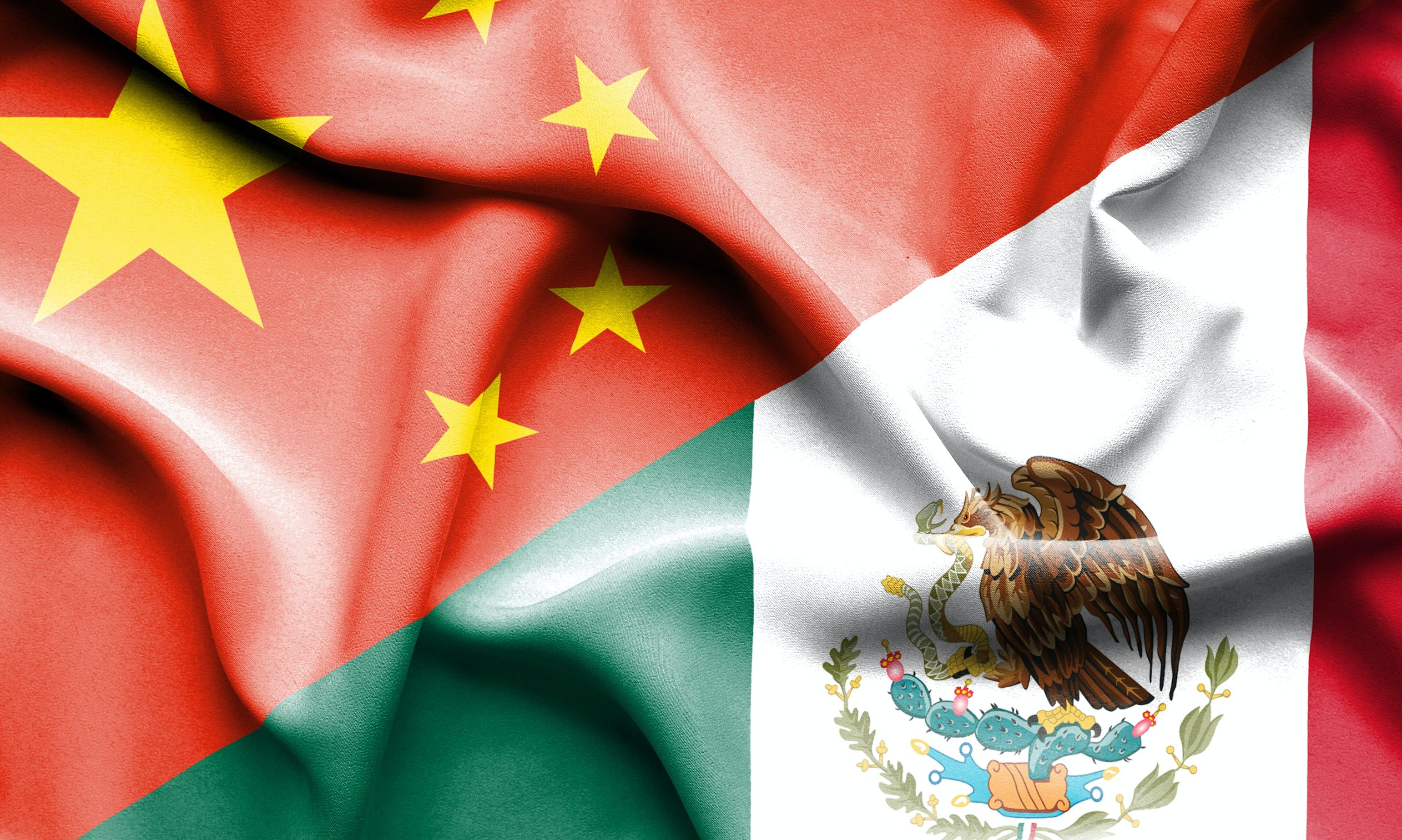 How Chinese Crypto Money Laundering Networks Enable Mexican Drug Cartels