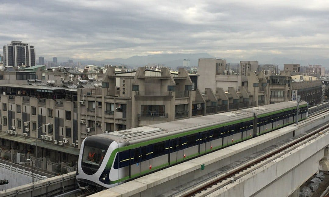 OPINION: Halting Taichung's 'Shanshou Line' Plans Would Be a Fatal Mistake