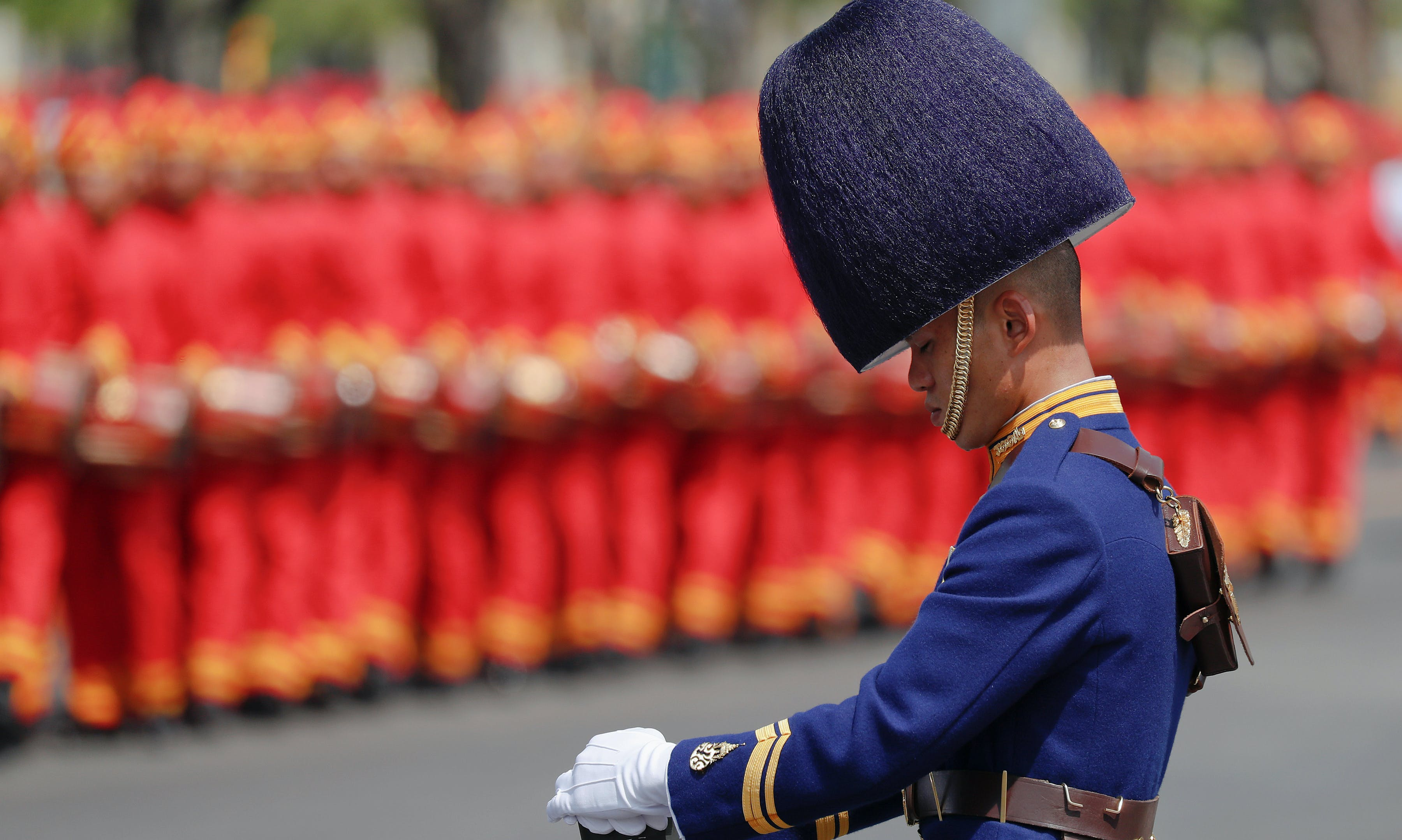 Thailand Prepares for Its First Elections Since the Passing of King Bhumibol
