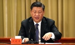 Xi Calls Taiwan Independence 'Dead End,' Touts Success in 'Frustrating' Efforts
