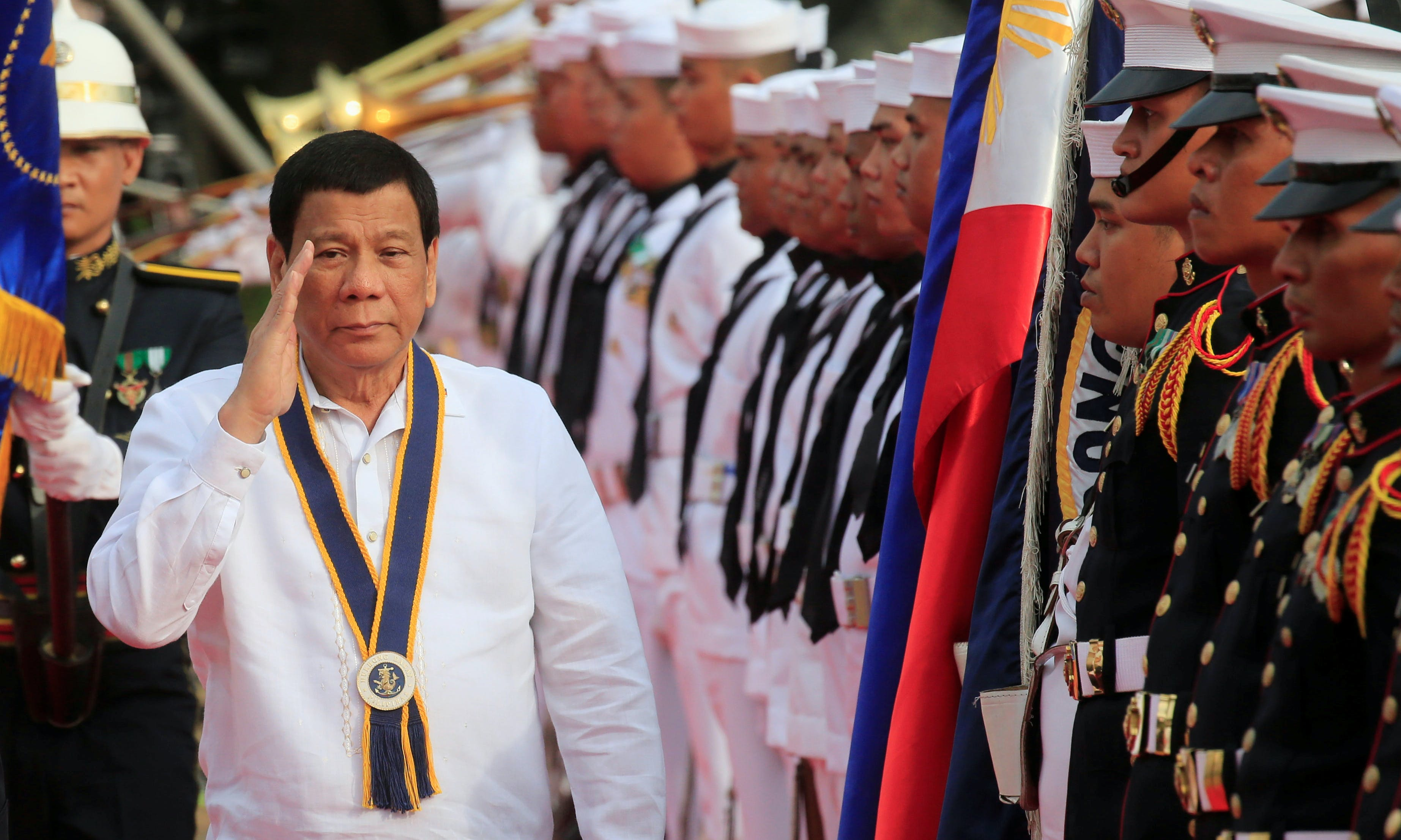 PHILIPPINES: Has Duterte Changed the Rules Ahead of Midterm Elections?