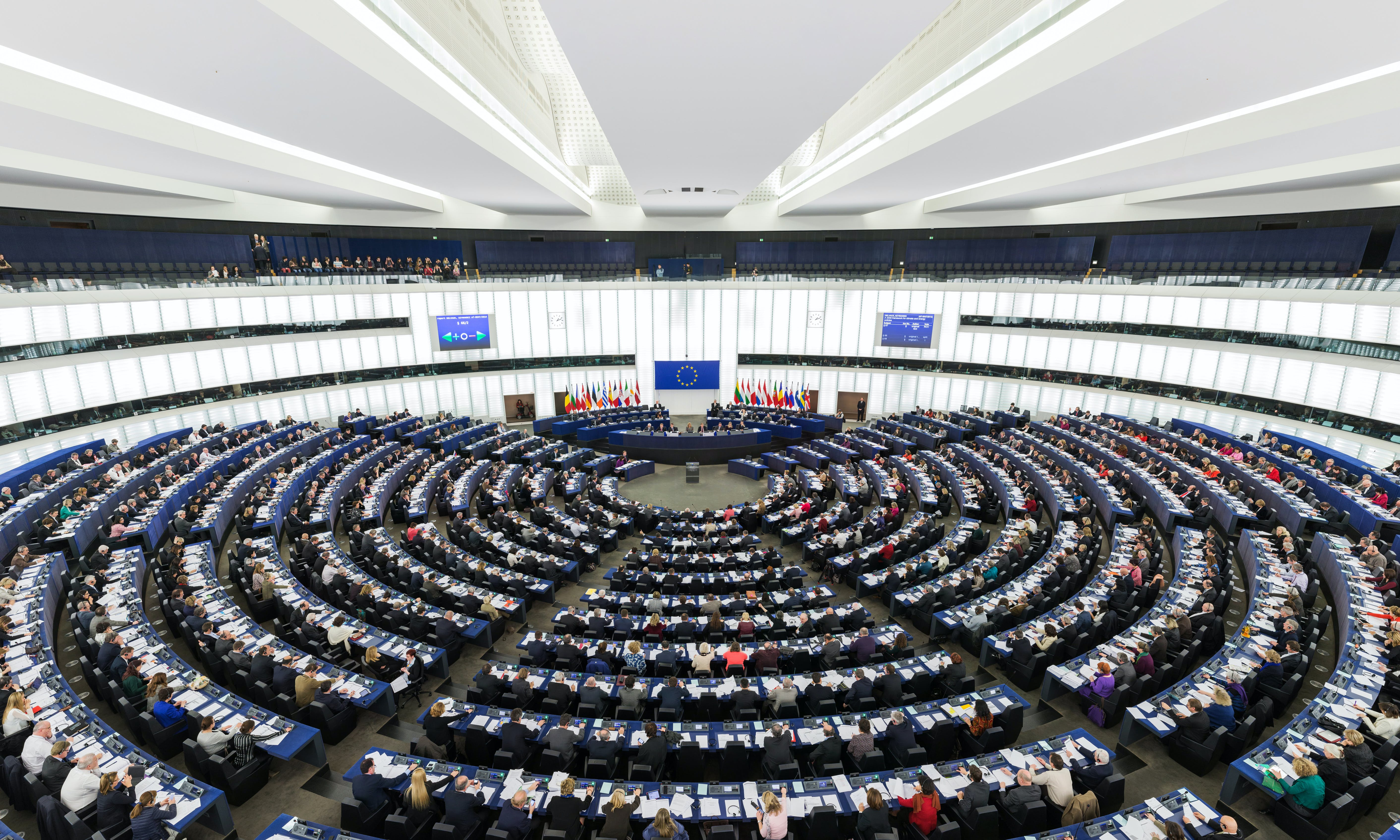 Taiwan News: EU Parliament Group Blasts Xi's 'One Country, Two Systems'