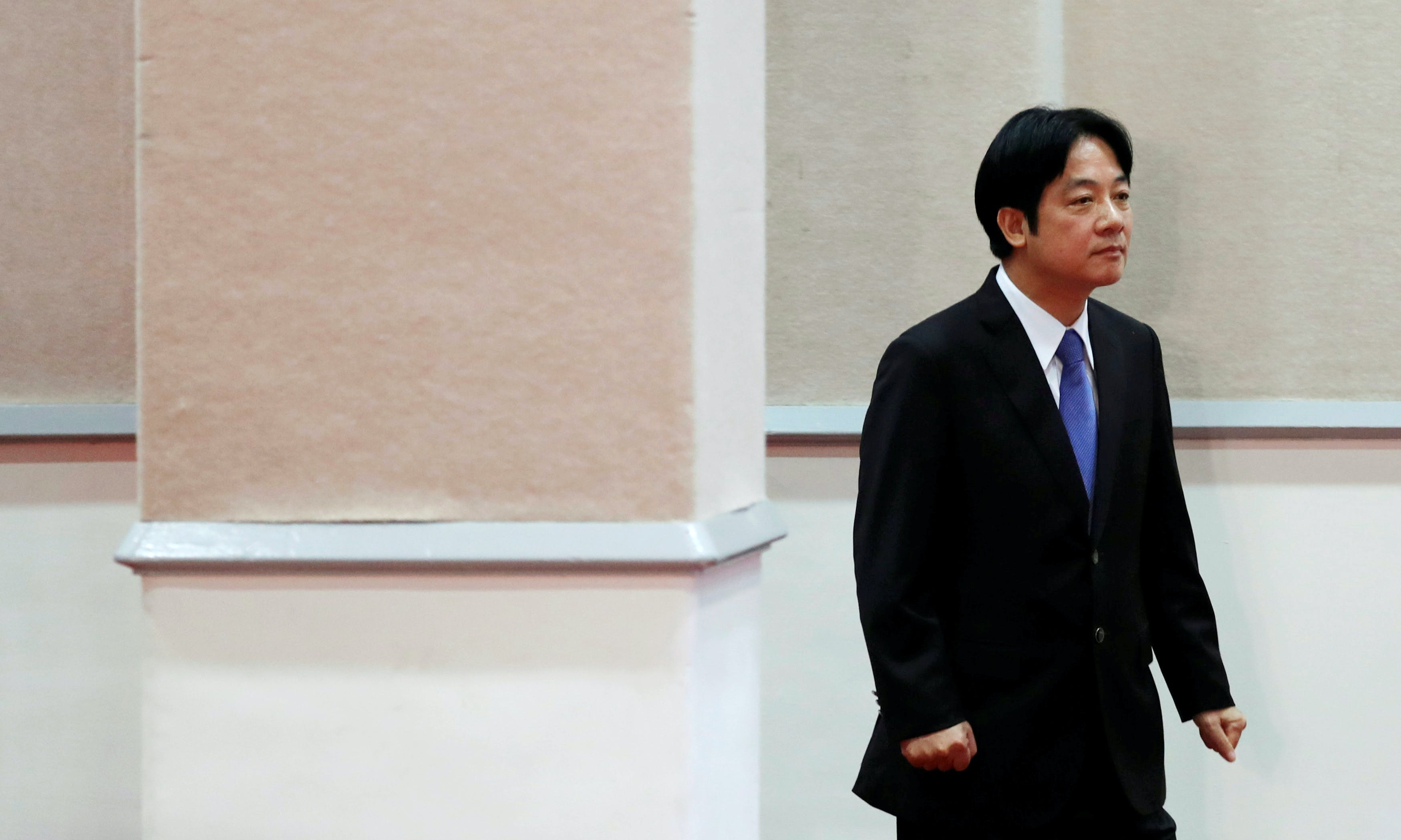 Taiwan News: Premier Lai to Lead Mass Cabinet Resignations as Budget Is Passed