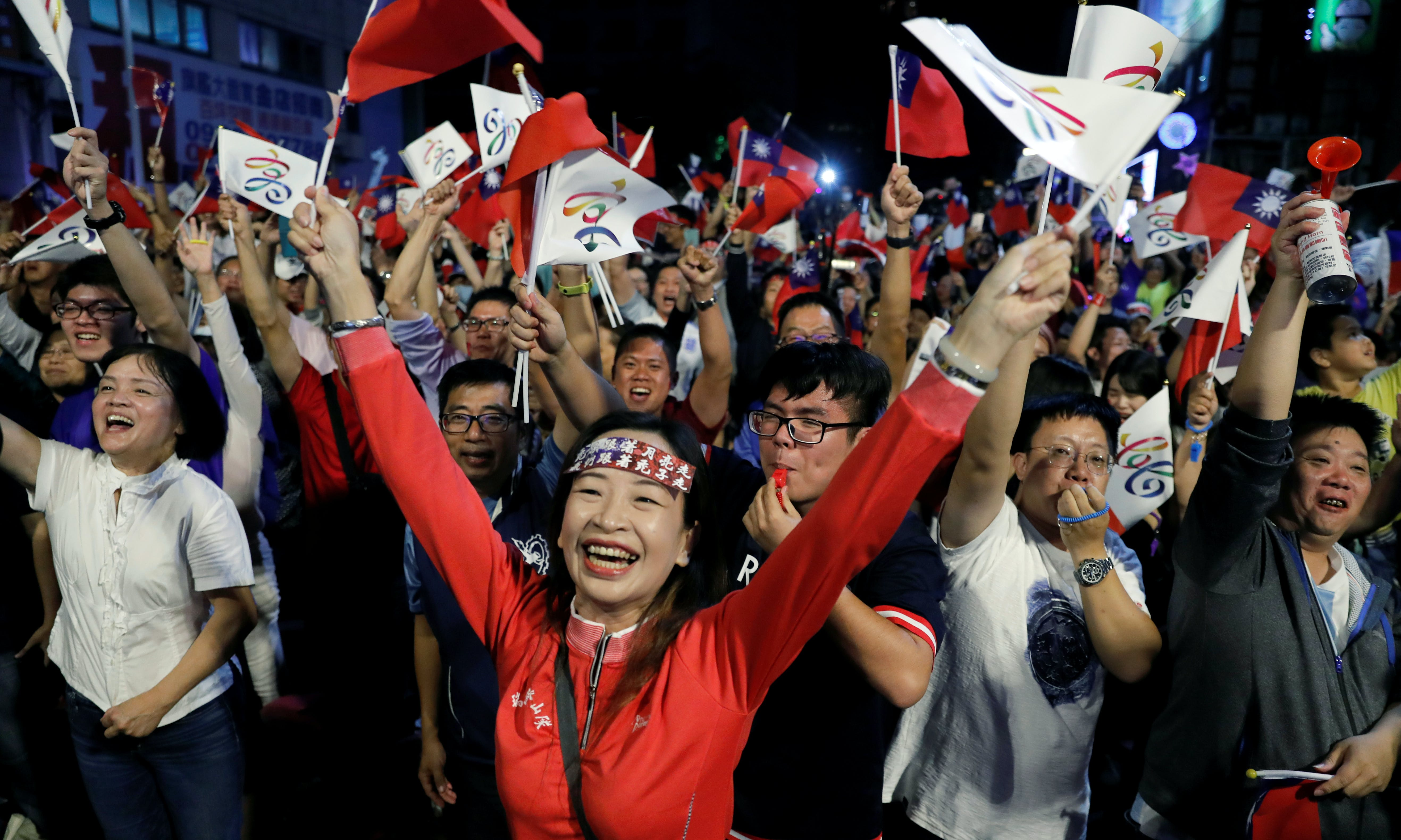 Were Taiwan's Referendum Results Swayed by Ill-Informed Voters?