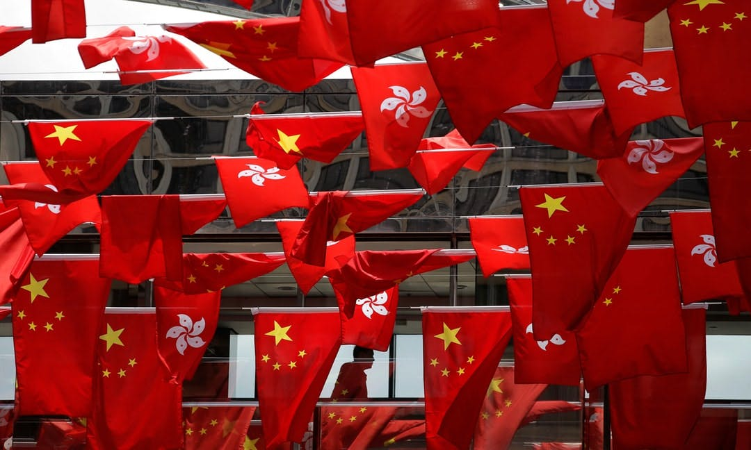 HONG KONG: What You Need to Know About the New National Anthem Bill