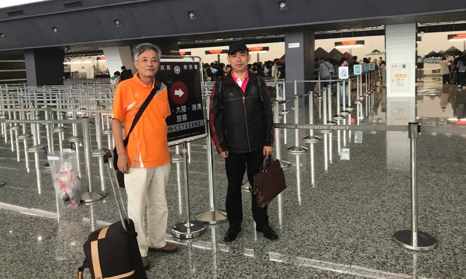 Taiwan News: Chinese Asylum Seekers at Taoyuan Airport Could Be Allowed Entry