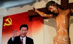 China's Catholics Still Suffer Religious Oppression After Vatican-Beijing Deal