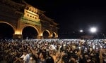Why Do Taiwanese Empathize With Hong Kong Protesters?
