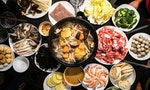 Taipei Winter: Warming, Hearty, Comforting Year-End Hot Pot Gatherings